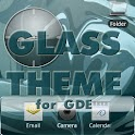 Glass Theme for GDE - HD icon