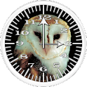 BoP 2 Barn Owl Analog Clock icon