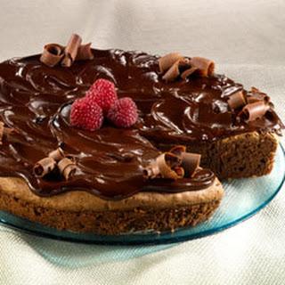 Chocolate Cake Margarine Recipes
