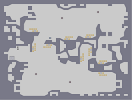 Thumbnail of the map 'What Lies Beneath'