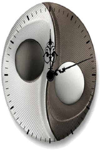 Yin Yang Clock 2 Widget