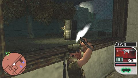 Syphon Filter: Combat Ops