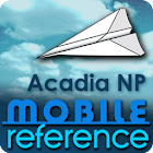 Acadia National Park Guide icon