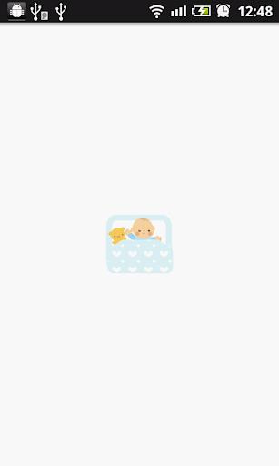 赤ちゃん大好きホワイトノイズ White noise