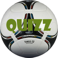 Euro Football Quizz