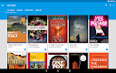 screenshot of Google Play Books