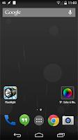 Screenshot of TF: Color & Mood Light
