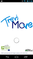 Screenshot of TreviMOve
