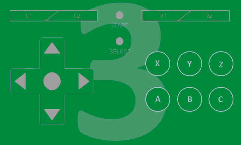 BT Controller Screenshot 2