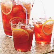 Spiced-Tea Lemonade