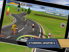 Screenshot of Cycling 2013