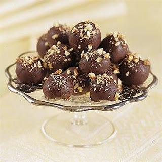 Bourbon Truffles Recipes
