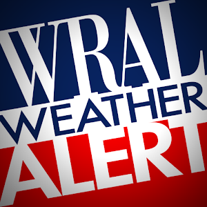 WRAL Weather Alert