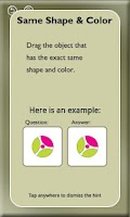 Screenshot of Pair Up Free - Brain Trainer