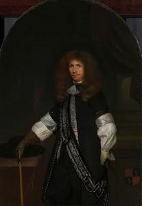 RIJKS: Gerard ter Borch (II): painting 1681
