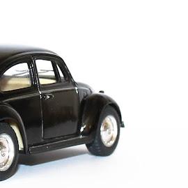 by Faraz Ahmad - Artistic Objects Toys ( precious cars, classic car, foxy, volkswagen )