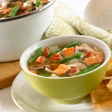 Vegetable Medley Soup
