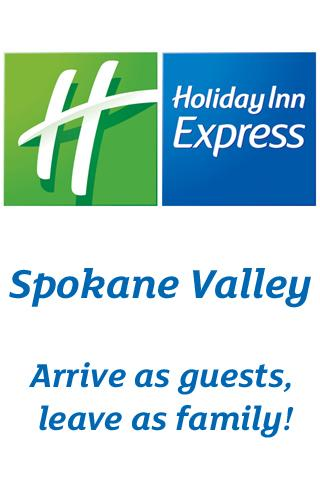 Holiday Inn Exp Spokane Valley