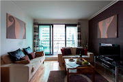 Rustic Two Bedroom Flat in South Quay