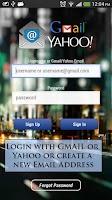 Screenshot of Smart Mail