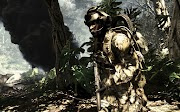 Call Of Duty: Ghosts Hands-on