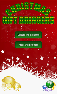 Christmas Gift Bringers - screenshot