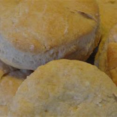 Baking Powder Biscuits II