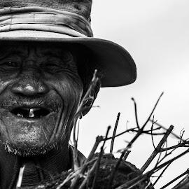 smile by Arka Kt - People Portraits of Men ( arka-pixoto 26 )