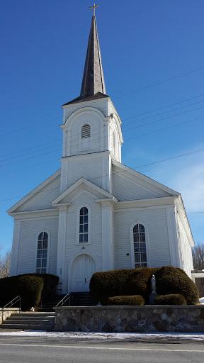 St. Genevieve R.C.Church