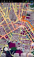 Screenshot of Map of Greece