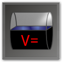 Fluid in the cylinder icon