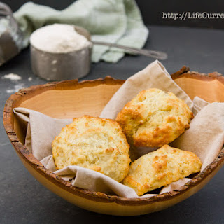 Fresh Buttermilk Biscuits