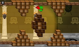 Screenshot of Prince of Droidia