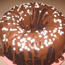 Black Russian Cake II