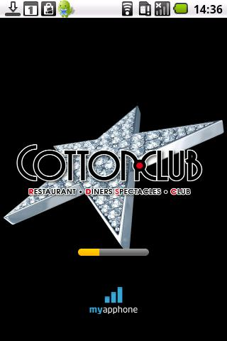 Cotton Club Metz