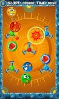 Screenshot of Funball