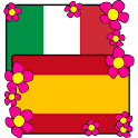 Spanish-Italian Dictionary icon
