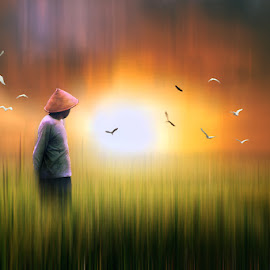 by 3 Joko - Digital Art People