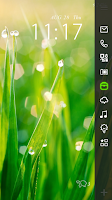 Screenshot of Dew Live Locker Theme