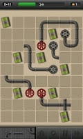 Screenshot of Pipe World Lite