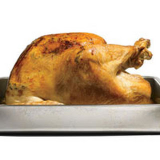 Seasoned Butter Turkey Recipes