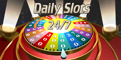 Screenshot of FREE Slot Machines Daily Slots