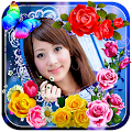Download Rose Flower Photo Frames APK for Android Kitkat
