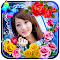 Rose Flower Photo Frames 1.0.2 Apk
