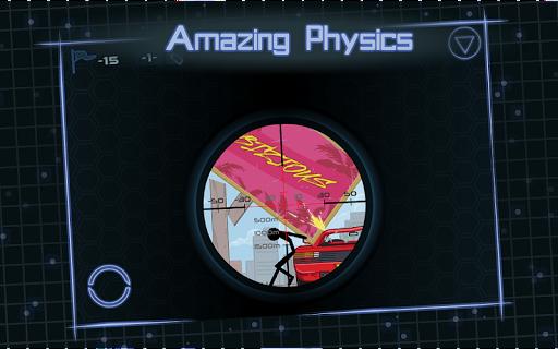 Optical Inquisitor 17+ - screenshot