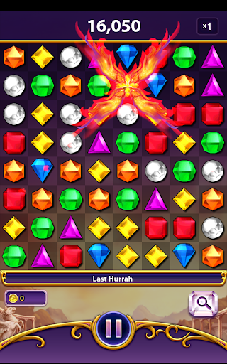 Bejeweled Blitz! - screenshot