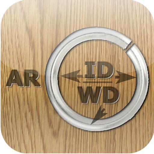 Chainmaille AR 生產應用 App LOGO-APP試玩