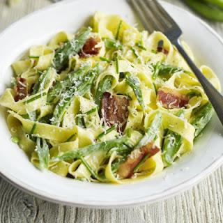 Fettuccine Salad Recipes