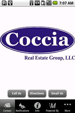 Coccia Real Estate Group