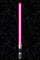 Screenshot of Lightsaber Advanced